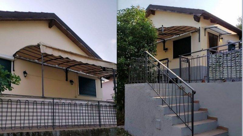 Casa independiente en Camporosso