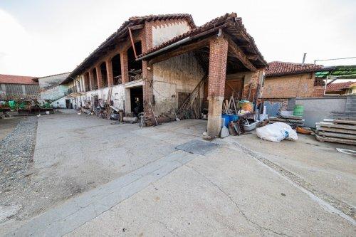 Landhaus in Castagnole Piemonte