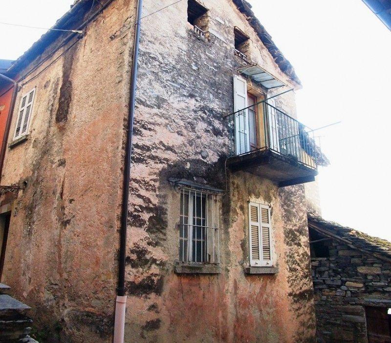 Einfamilienhaus in Pognana Lario