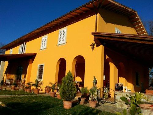 Einfamilienhaus in Figline e Incisa Valdarno